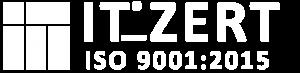IT_ZERT ISO9001:2015